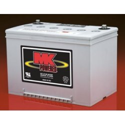 Akumulator żelowy MK BATTERY 12V-60Ah